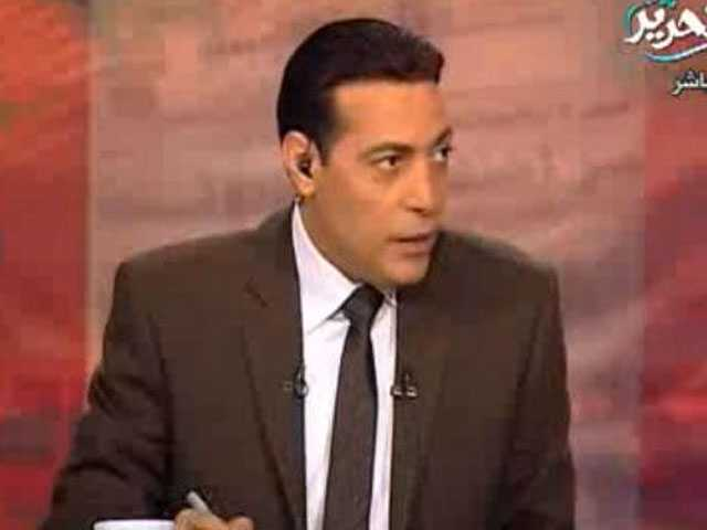 Egypt TV Host Gets Year in Prison for Interviewing Gay Man