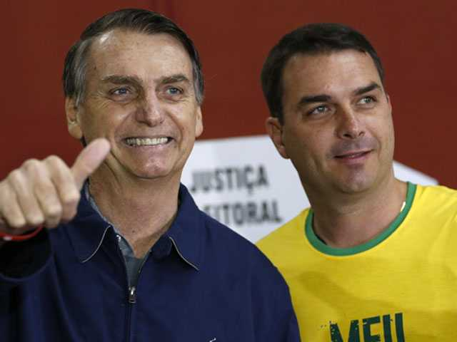 Questions over Payments Involving Son of Brazil President