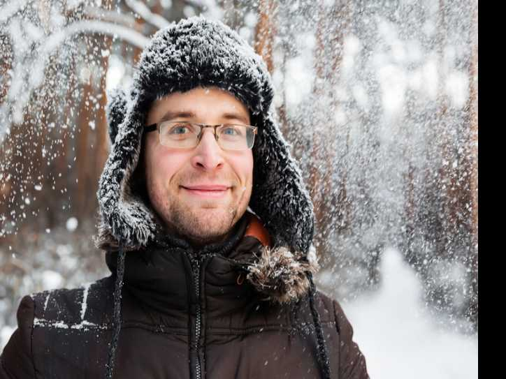 It's Cold! A Physiologist Explains How to Keep Your Body Warm