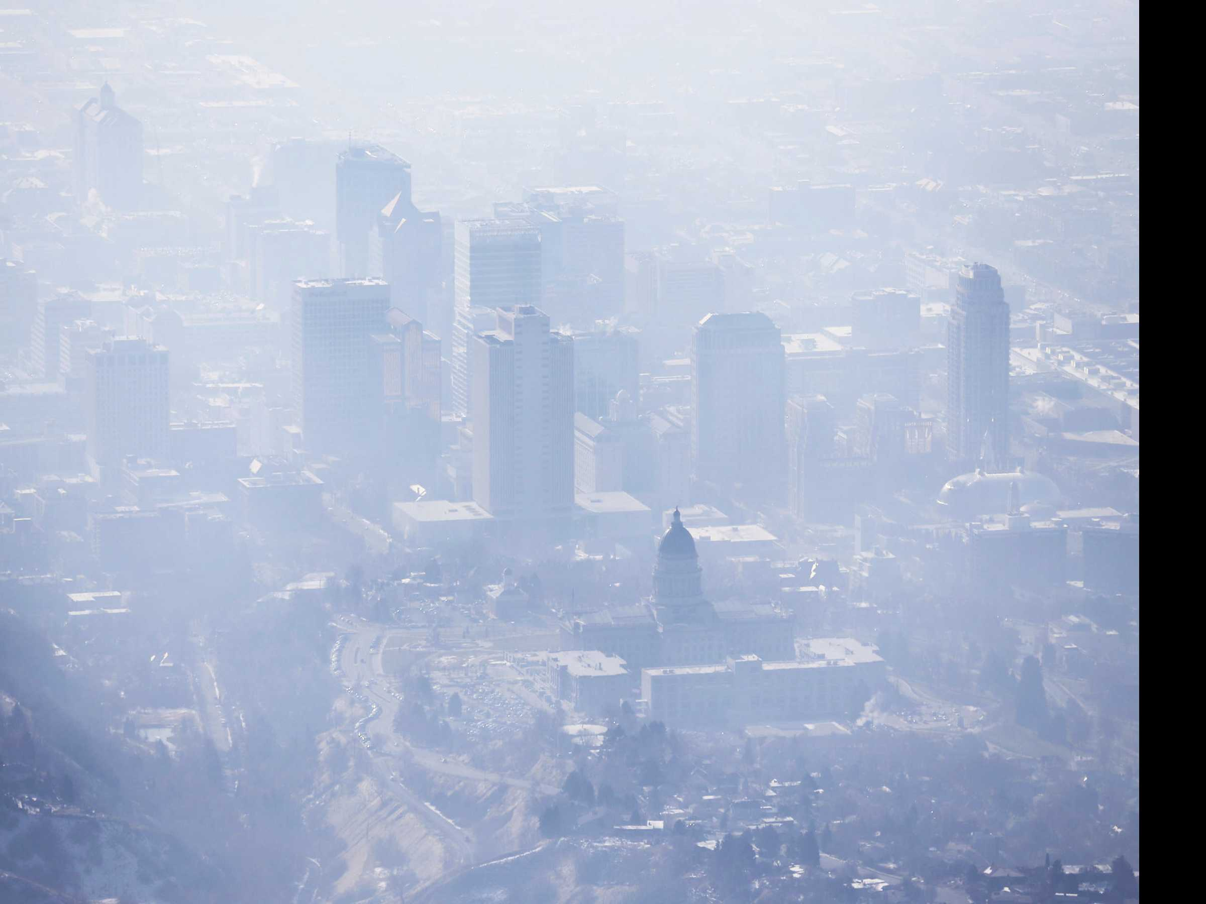 Disasters Influence Thinking on Climate Change