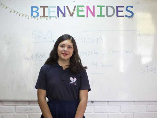 Chilean Transgender School Protects Children from Bullying