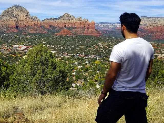 Seeking the Mystery of Vortexes in Sedona, Arizona