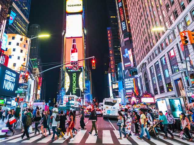 NYC Winter Outing: A Budget-Friendly Visit to the Big Apple