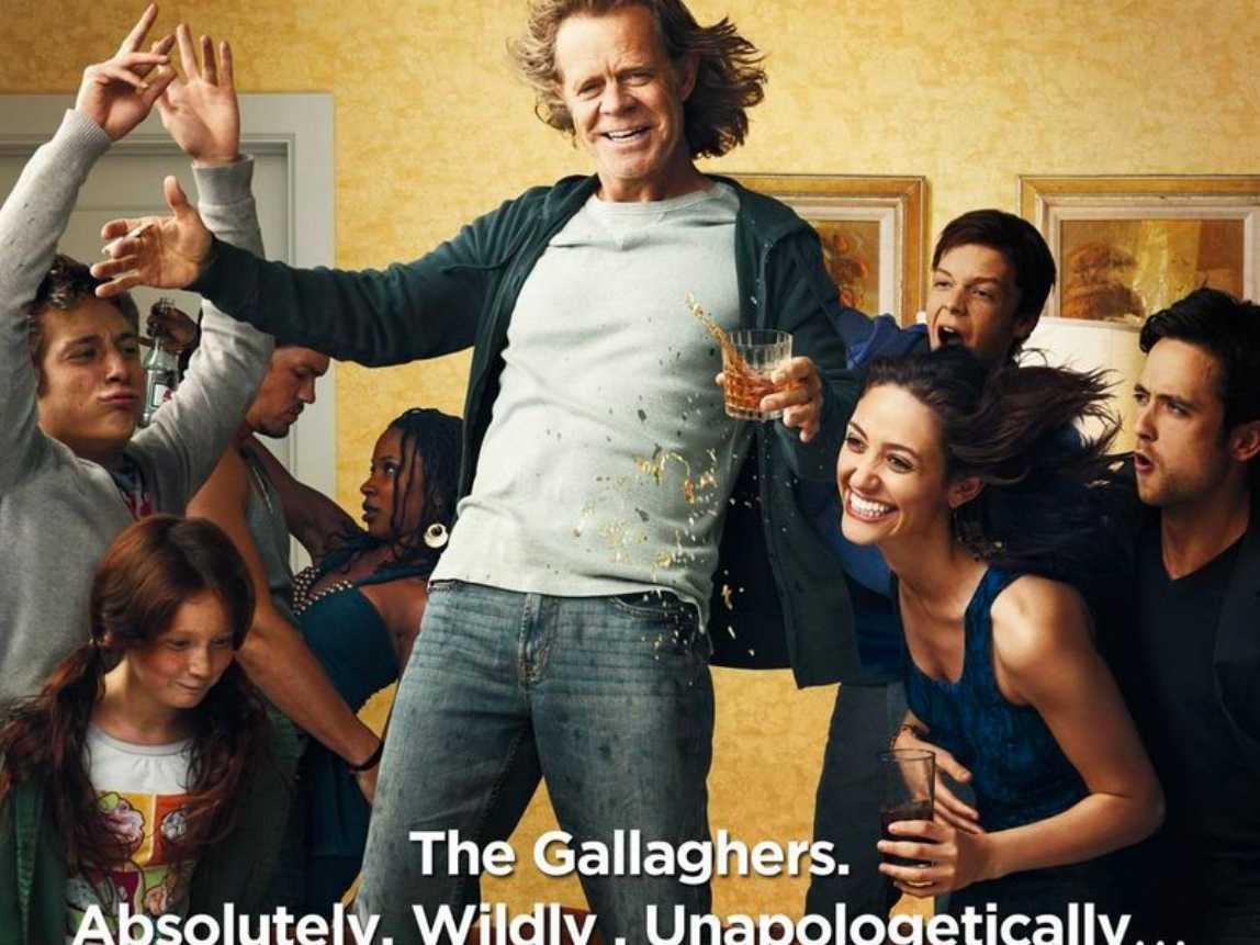 Review :: Shameless - The Complete Ninth Season