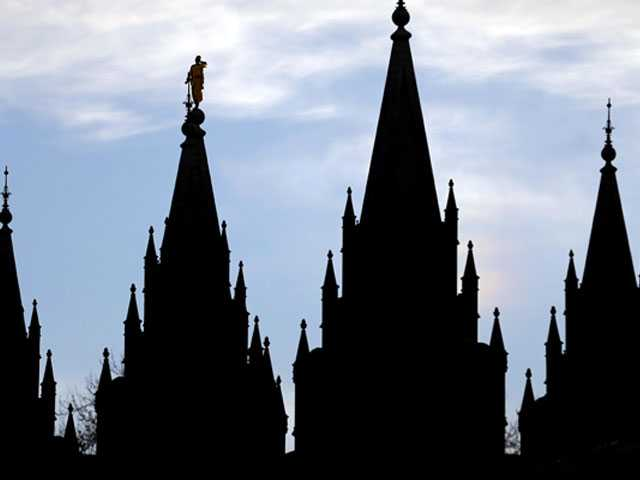 Mormon Church Says it's Not Opposed to Hate-Crime Bill