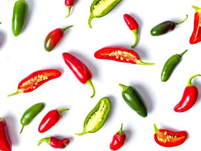 Did You Know? People With Spicier Palates Tend to be More Adventurous