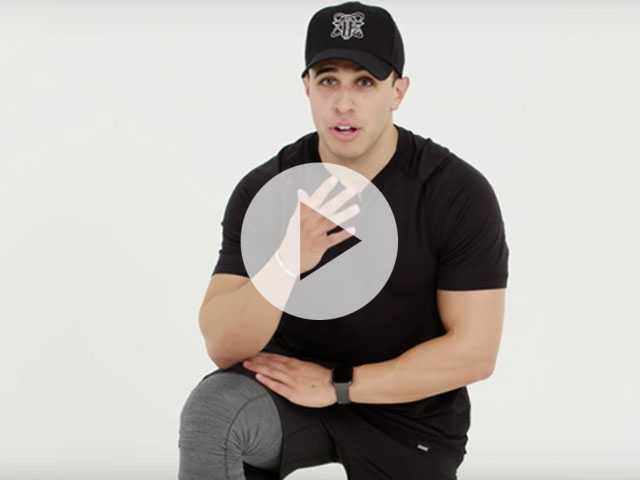 Muscle Monday: NY Firefighter 10-Minute Cardio Workout
