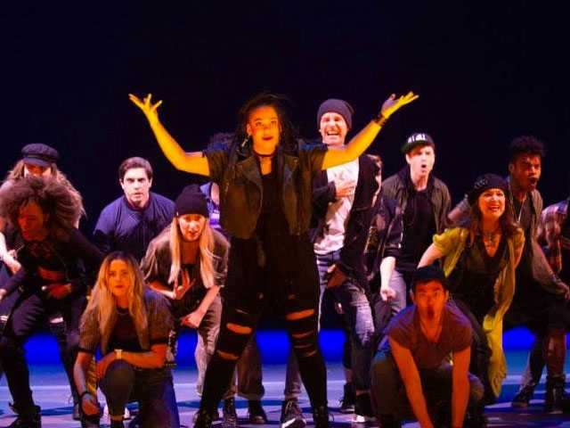 'Jagged Little Pill' Heads to Broadway in the Fall