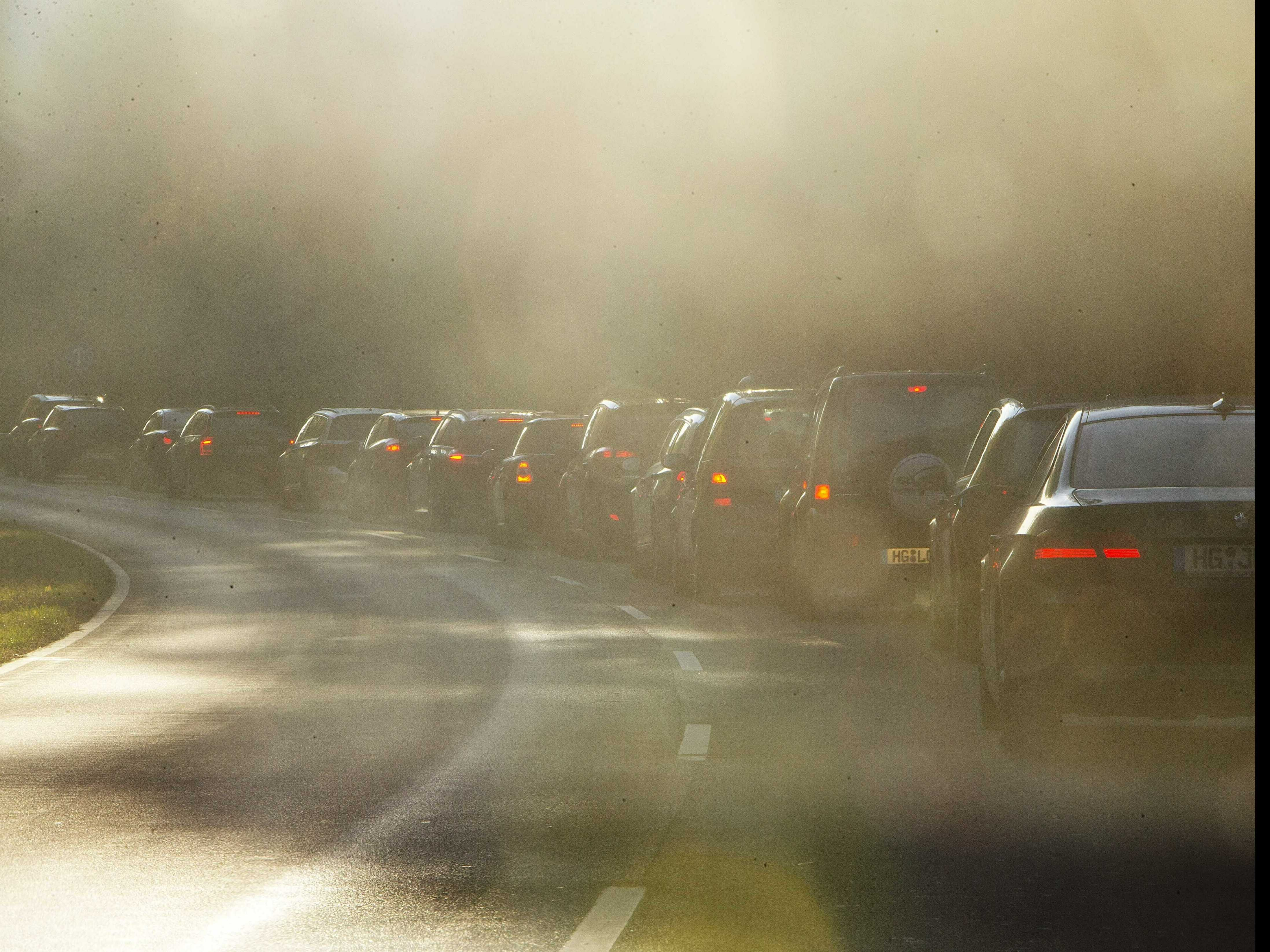 German Official Rebuffs Call for Halt to Emissions Checks