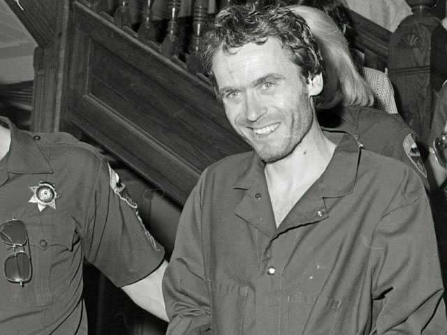 Netflix Calls Out Users Who Find Ted Bundy Hot