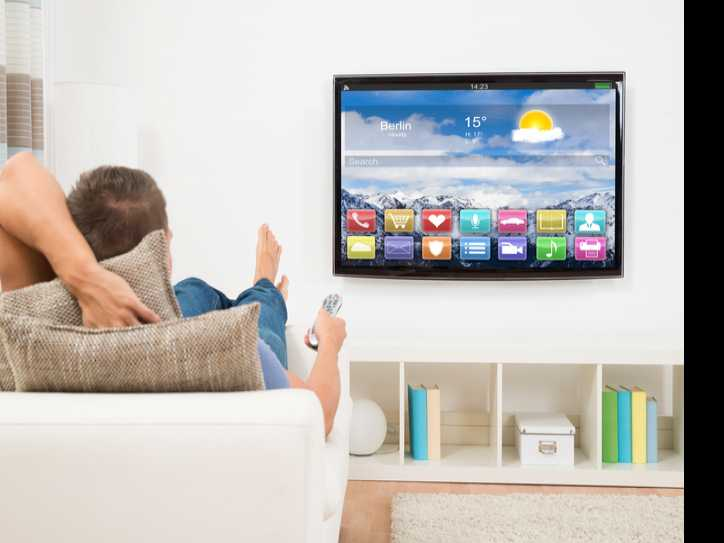 5 Tips for Picture-Perfect TV Buying