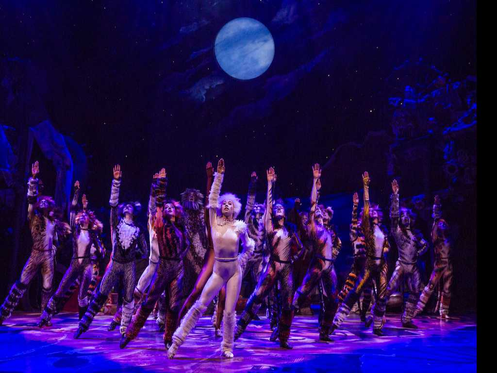 Review :: Cats - 2019 National Tour