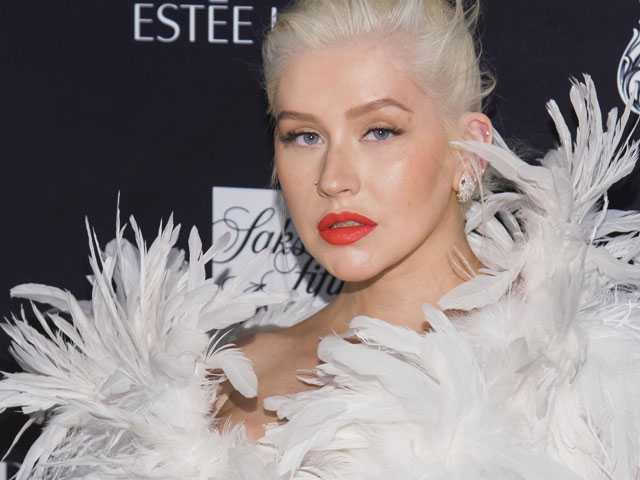 Christina Aguilera to Launch Las Vegas Residency in May