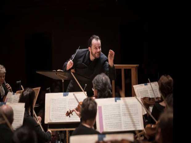 Boston Symphony Announces 2019-2020 Carnegie Hall Season