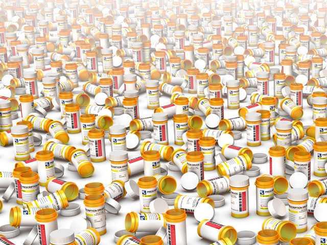 Opioid Maker Considered Profiting off Addiction Treatment