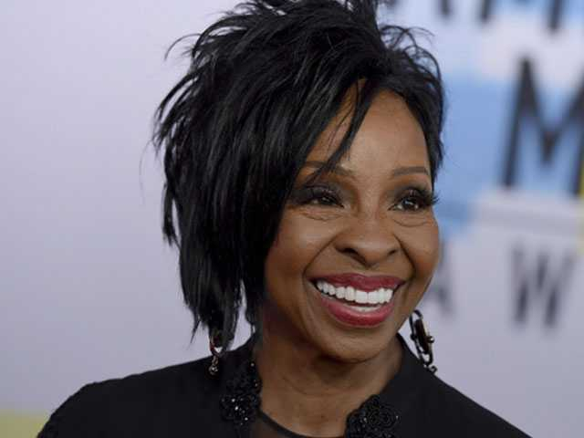 Gladys Knight on Why She'll Sing the Anthem at Super Bowl