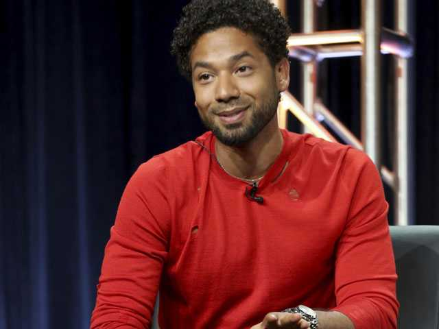 Jussie Smollett Strikes Emotional Chord: Attackers Won't Win