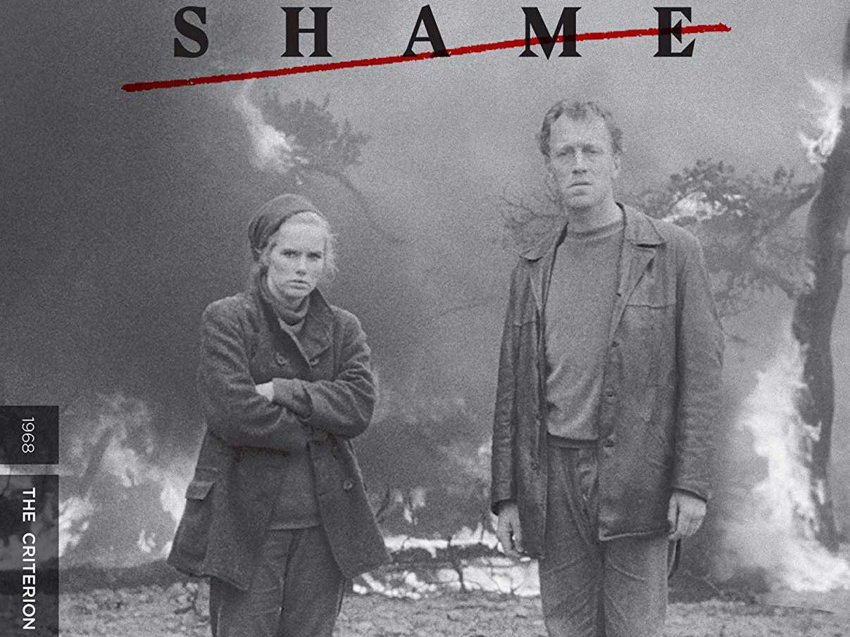 Review :: Shame