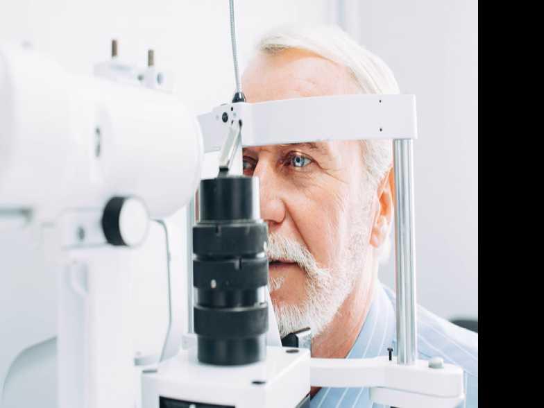 Potential Treatment for Eye Cancer Uses Tumor-Killing Virus