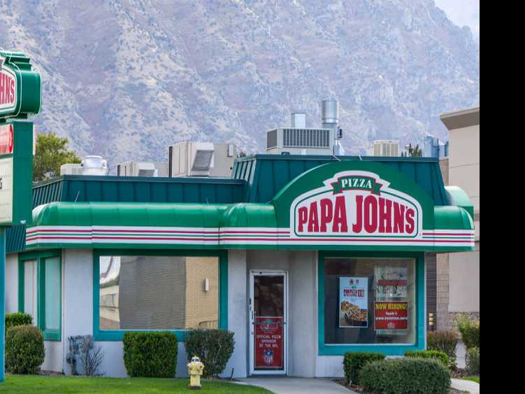 Struggling Papa John's Names Starboard Chief as New Chairman