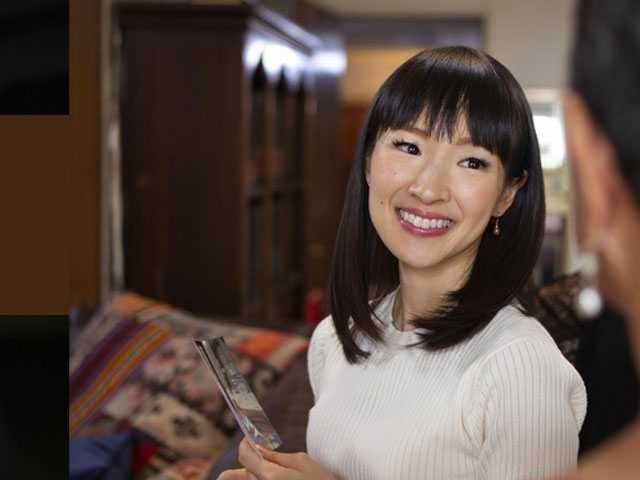 Barbara Ehrenreich Tweets About Marie Kondo Widely Condemned