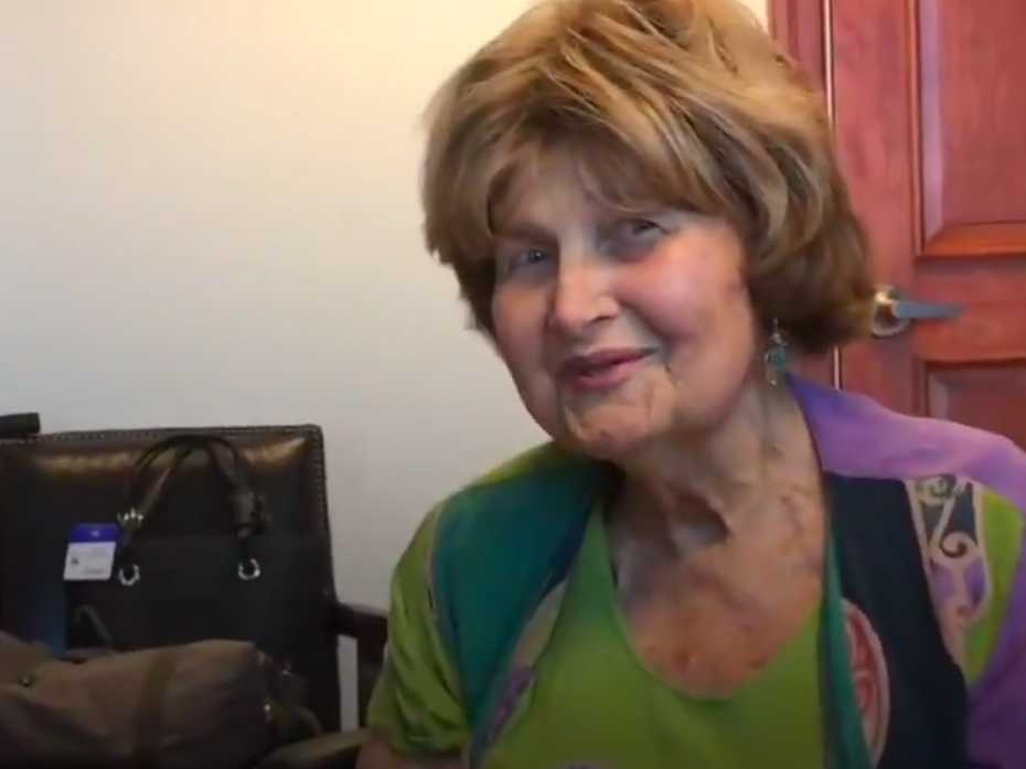Watch: Equality Advocate and Trans Activist Barbra Siperstein Remembered; Died at Age 76