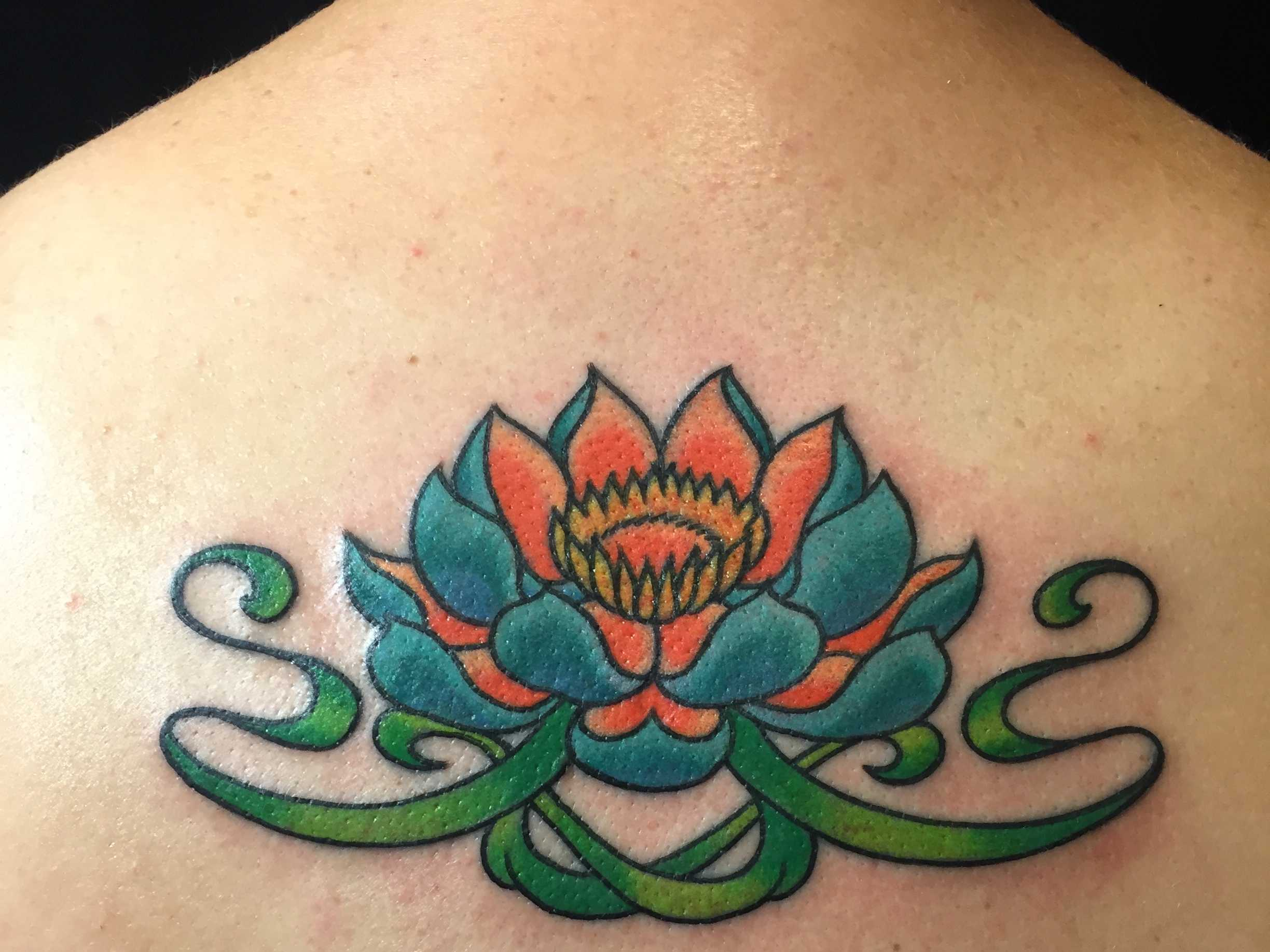 More Than Skin Deep: How Odyssey Wellness Tattoo Changes Lives