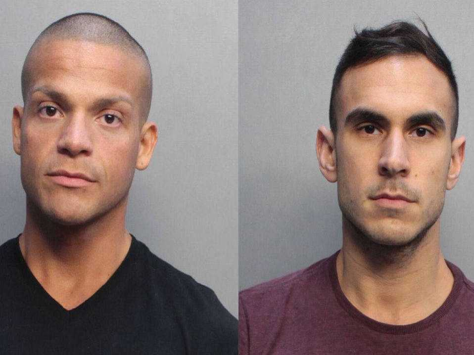Two Men Charged After Allegedly Trying to Smuggle Party Drugs onto Gay Cruise