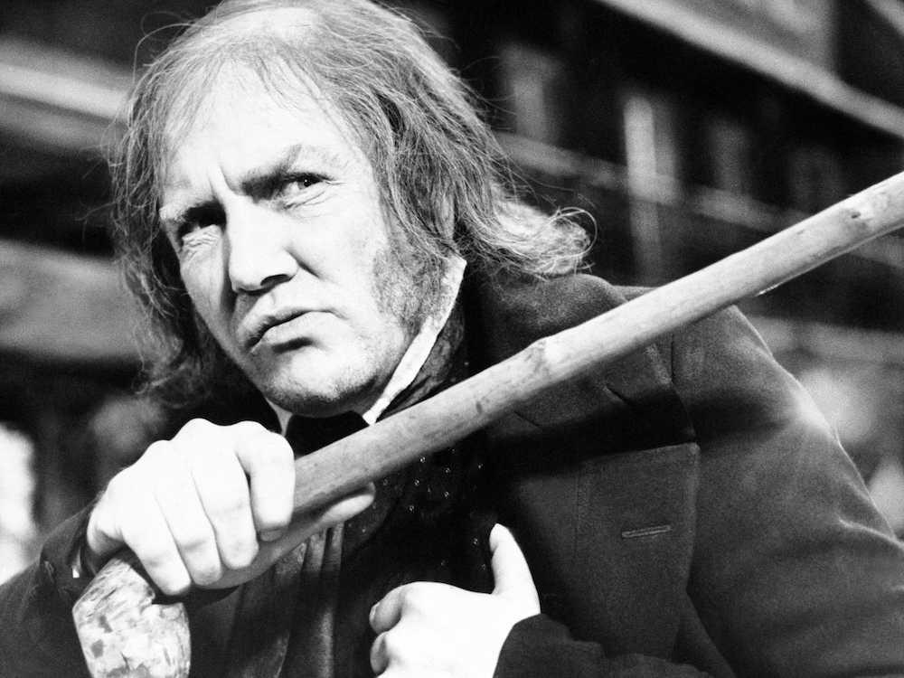 British Actor Albert Finney Dies at 82