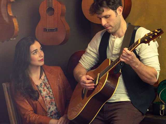 SpeakEasy Presents Regional Theatre Premiere of 'Once' in March