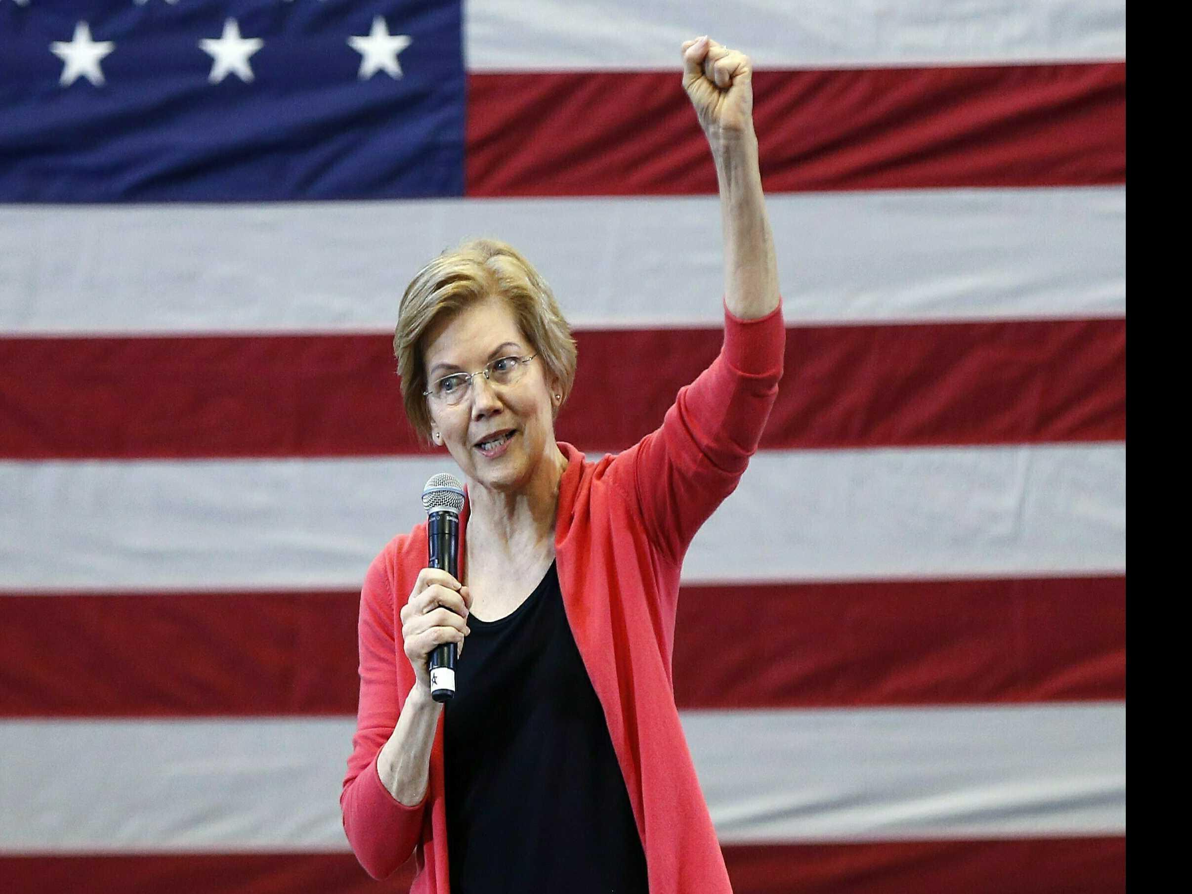 Sen. Warren's Expected 2020 Bid Banking On Populist Appeal