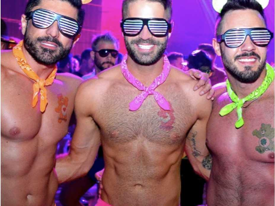 Winter Party Festival: Helping the LGBTQ Community One Fabulous Party at a Time