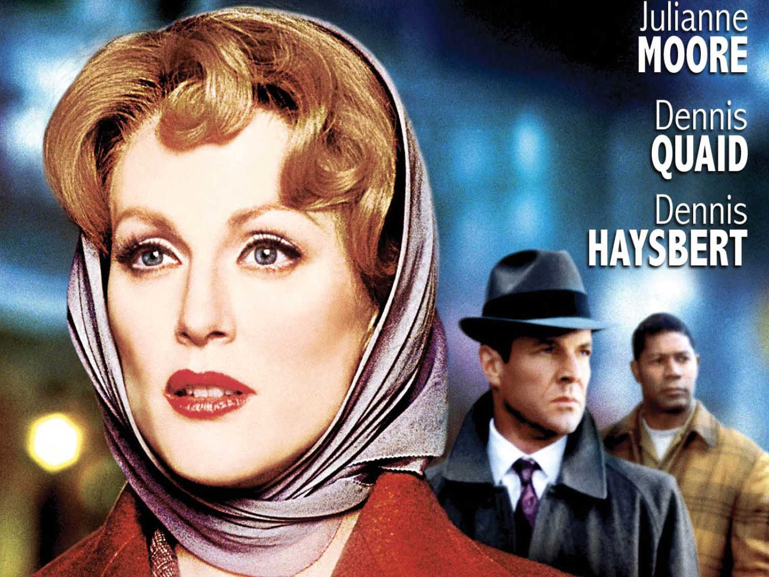 Review :: Far From Heaven