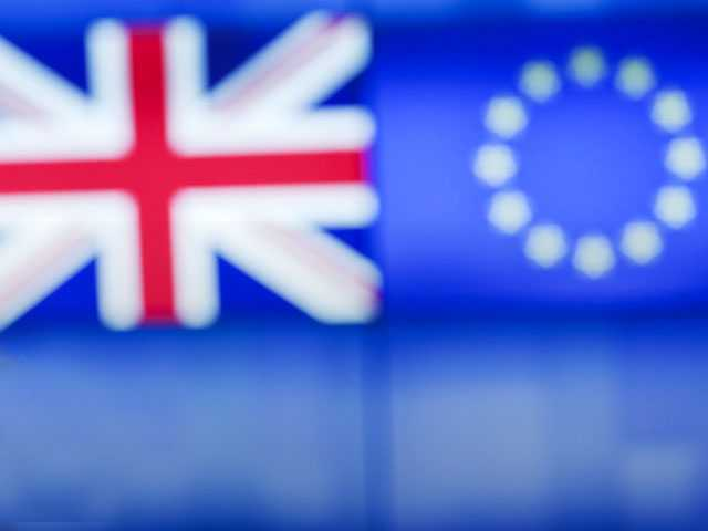 Brexit's Toll: UK Economy at Weakest Since Financial Crisis