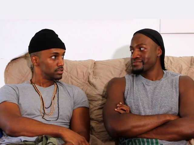 Gay, Black Comedian's New Film Debuts in Oakland