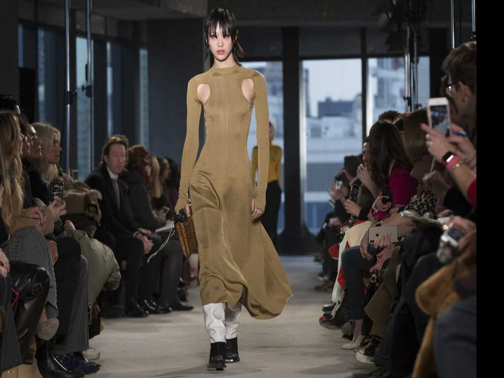 Proenza Schouler Gets Back to Basics in NY After Paris Stint
