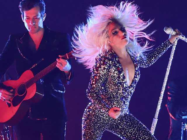 Nielsen Says Just Under 20 Million Watched Grammy Awards