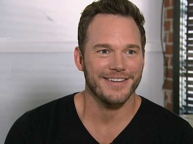 After Being Called Out by Ellen Page, Chris Pratt Defends Church Over Anti-LGBTQ Claims