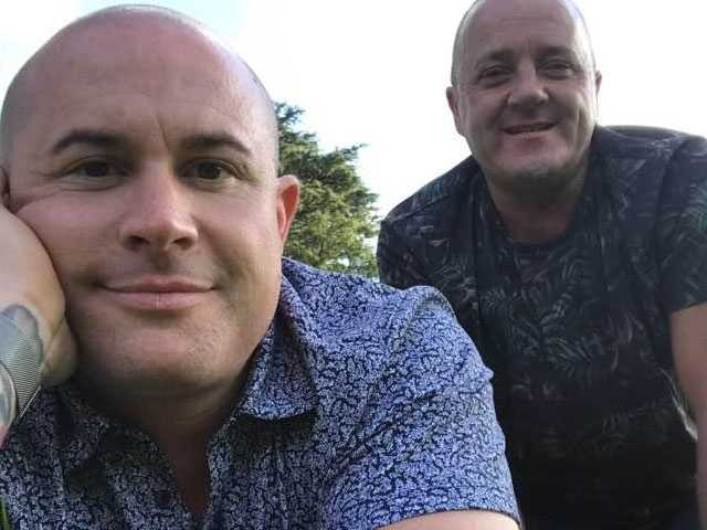UK Gay Couple Endure 6 Years of Harassment, Allege Cops Did Nothing - But Local LGBT Group Offers Support