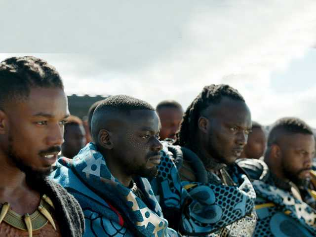 Study: More Diverse Movie Leads in 2018 than Ever