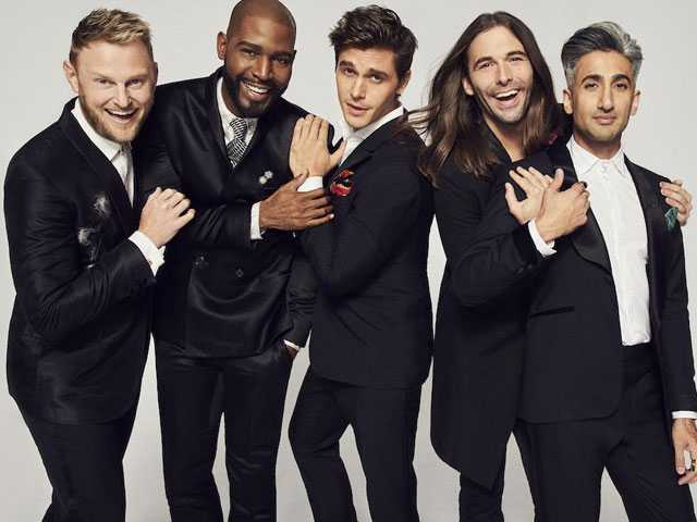 Listen: 'Queer Eye' Season 3 Gets Premiere Date, Previews New Carly Rae Jespen Song