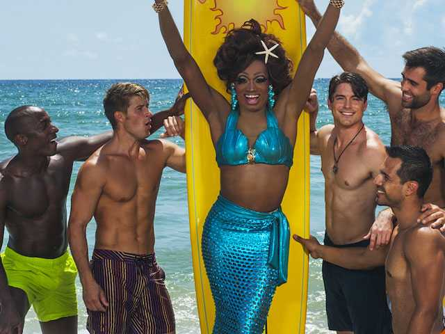 Hello, Sunny! Fort Lauderdale Pride and Beyond