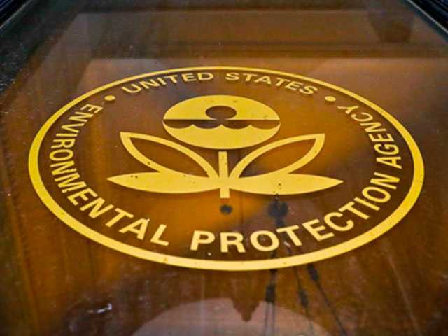 EPA Sets Toxins Response Plan Amid Criticism from Lawmakers