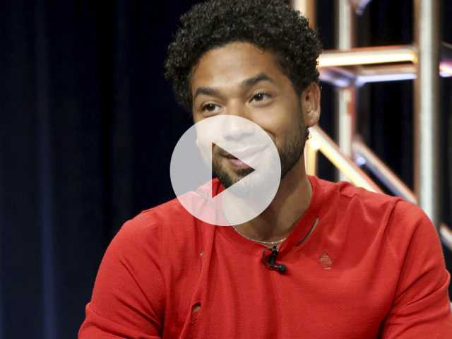 Watch: 'Empire' Actor Expresses Anger Over Attack, Public's Doubt
