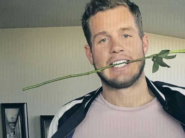 'Bachelor' Star Colton Underwood Says He Left Event Early Because He was Touched 'Inappropriately'