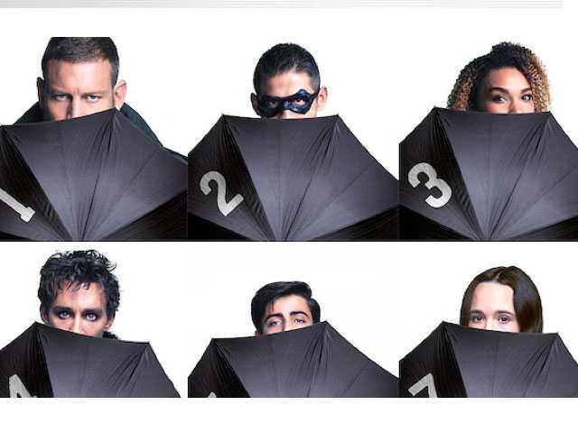 Pop Culturing: As Disney/Marvel Readies to Bail on Netflix, Enter 'The Umbrella Academy'