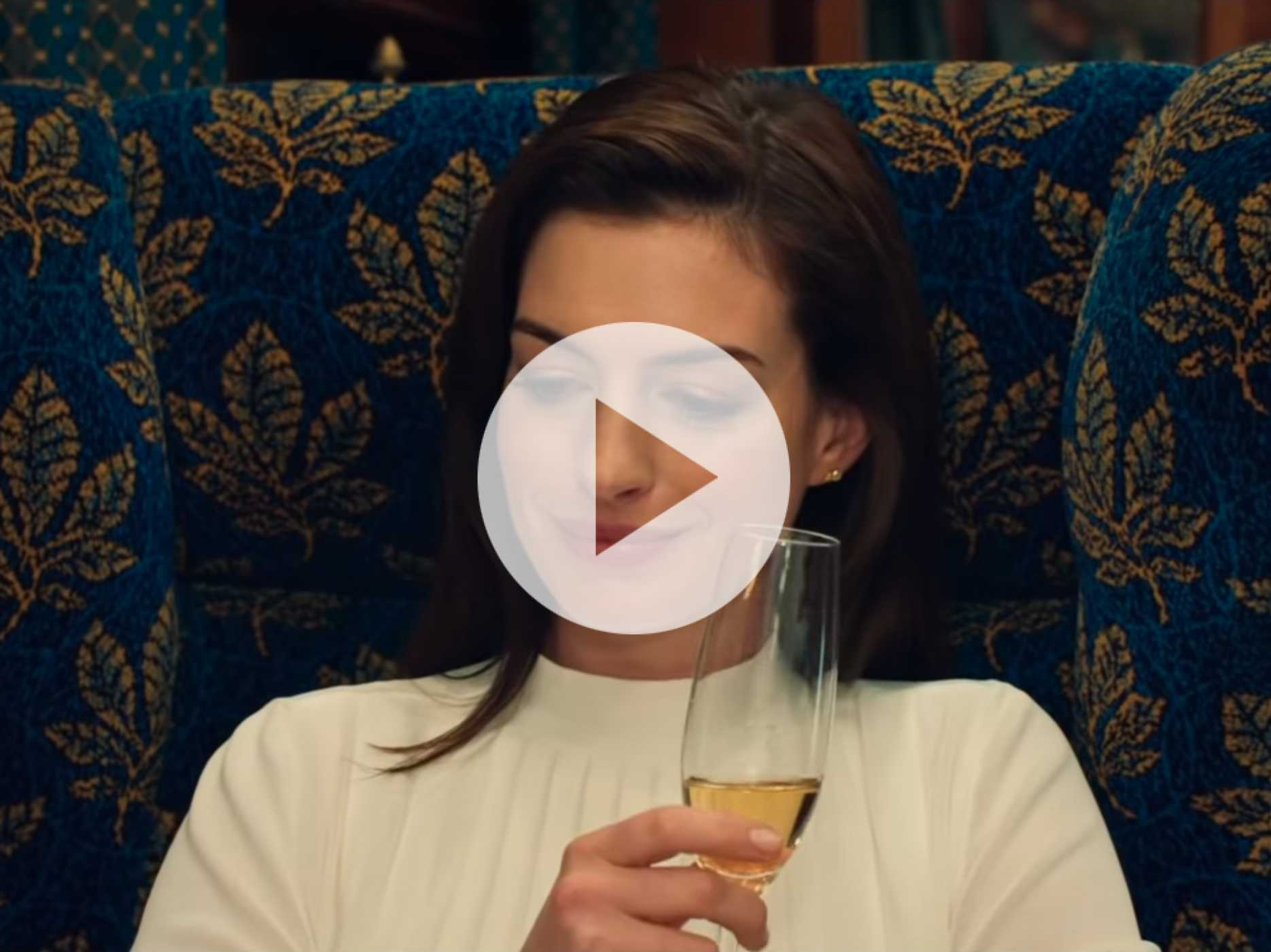 Watch: Trailer for Anne Hathaway-Starring 'The Hustle' Drops