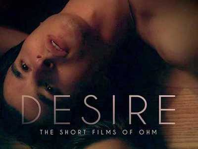 Review :: Desire: The Short Films Of Ohm