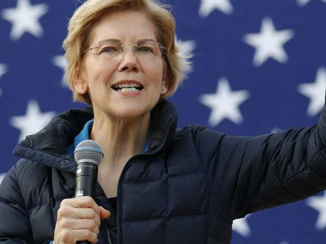 2020 Hopeful Warren to Unveil Universal Child Care Plan