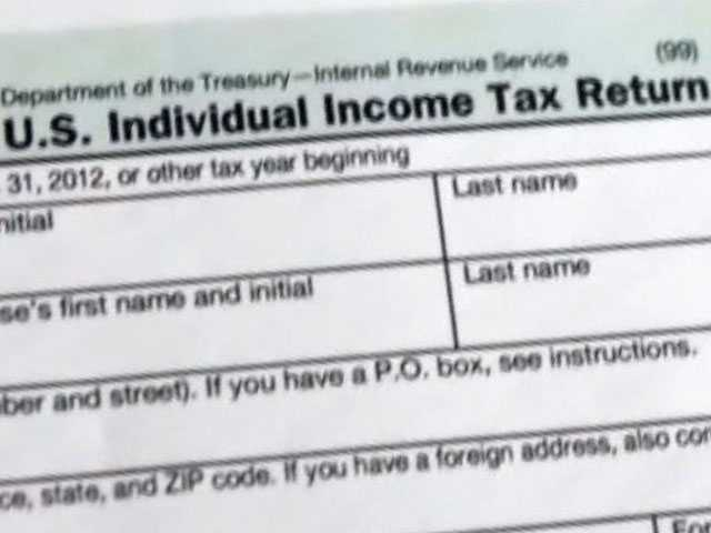 I Owe How Much? Americans Shocked by Impact of New Tax Law